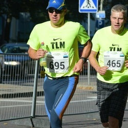 SEB Tallinna Maraton - Toomas Zaletajev (695)
