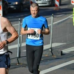 SEB Tallinna Maraton - Siim Kallast (1150)