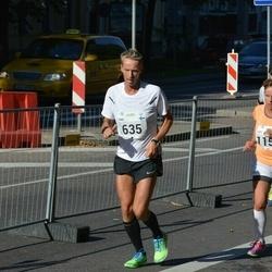 SEB Tallinna Maraton - Ismo Hirvelä (635)