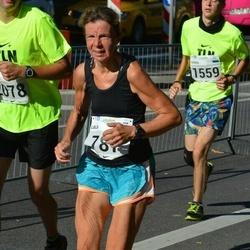 SEB Tallinna Maraton - Aivaras Domarkas (781)