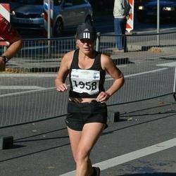 SEB Tallinna Maraton - Niina Savolainen (1958)
