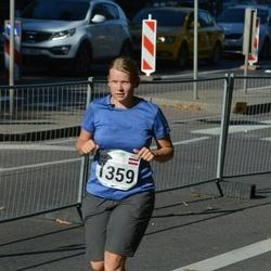 SEB Tallinna Maraton - Ilze Stundina (1359)