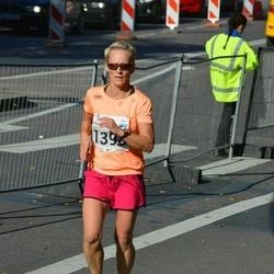SEB Tallinna Maraton - Margit Kängsep (1398)