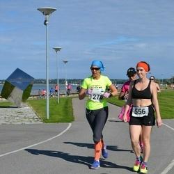 SEB Tallinna Maraton - Rimo Timm (276), Anna Amburtceva (556)