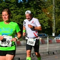 SEB Tallinna Maraton - Agur Jõgi (756)