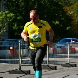 SEB Tallinna Maraton - Arteemi Viss (3300)