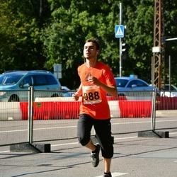 SEB Tallinna Maraton - Pavel Borunov (988)