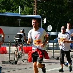 SEB Tallinna Maraton - Artjom Knjazev (4976)