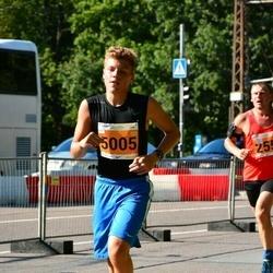 SEB Tallinna Maraton - Karl Johan Herodes (5005)