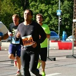 SEB Tallinna Maraton - Mario Timba (3904)