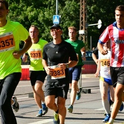 SEB Tallinna Maraton - Nikolai Poliakov (2383)
