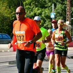 SEB Tallinna Maraton - Andrei Luige (337)