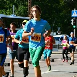 SEB Tallinna Maraton - Vadim Shved (5091)