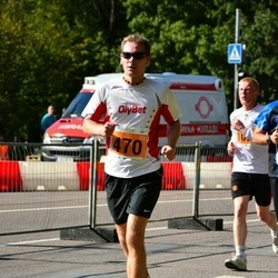SEB Tallinna Maraton - Aare Treier (470)