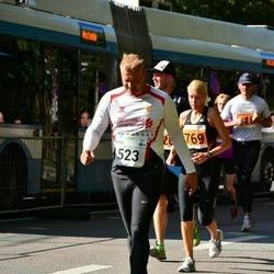 SEB Tallinna Maraton - Arttu Sadeharju (523)