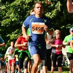 SEB Tallinna Maraton - Aigor Paas (5498)