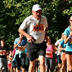 SEB Tallinna Maraton - Aavo Halling (1492)
