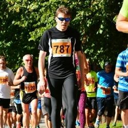 SEB Tallinna Maraton - Artjom Arno (787)