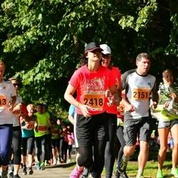SEB Tallinna Maraton - Ami Sato (2418)
