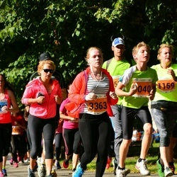 SEB Tallinna Maraton - Birgit Liivakant (3363)