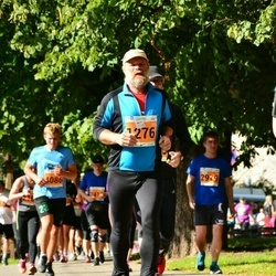 SEB Tallinna Maraton - Aare Tinn (1276)