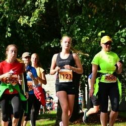SEB Tallinna Maraton - Carolina Camilla Graf (1121)