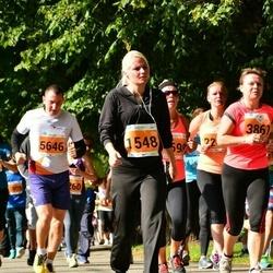 SEB Tallinna Maraton - Annika Tennokese (1548), Siret Koopuu (3861), Andrejs Ivanovs (5646)