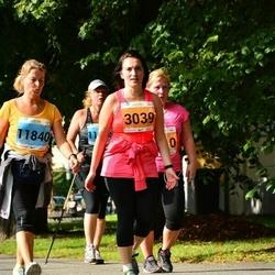 SEB Tallinna Maraton - Anneli Sildmaa (3039), Elemai Sööt (11840)