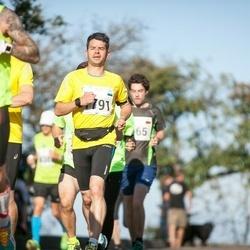 SEB Tallinna Maraton - Arles Taal (1791)