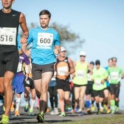 SEB Tallinna Maraton - Benno Ridala (600)