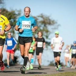 SEB Tallinna Maraton - Valeri Roos (1959), Ando Hermsalu (1970)