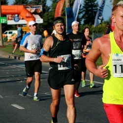 SEB Tallinna Maraton - Artjom Vakulenko (1261)