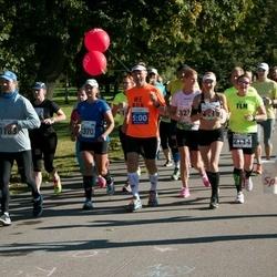 SEB Tallinna Maraton - Margit Partei (1370), Arro Kati (2114)