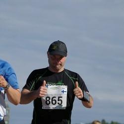 SEB Tallinna Maraton - Ari Setälä (865)