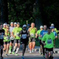 SEB Tallinna Maraton - Andrei Loginov (440), Karl Erlenheim (575), Siim Erlenheim (597), Agur Jõgi (756), Tanel Väli (791), Külli Tulvik (1133), Subodh Chavan (1573), Aleksandr Beljantsev (1977), Ain Kurvits (2142)
