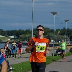 SEB Tallinna Maraton - Andre Lomaka (140)
