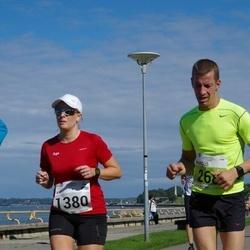SEB Tallinna Maraton - Age Jakobson (1380)