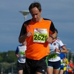 SEB Tallinna Maraton - Esa Bergman (2620)