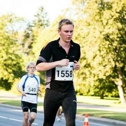 SEB Tallinna Maraton - Birgi Putkonen (540), Cristo Kahro (1558)