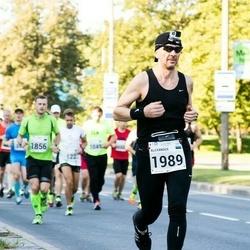 SEB Tallinna Maraton - Karl Pehk (1856), Alexander Tikhonov (1989)
