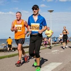SEB Tallinna Maraton - Aare Selge (606), Siivi Luts (769), Toomas Piigli (3760)