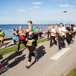 SEB Tallinna Maraton - Jelena Oganovskaja (4432), Robert Sibul (4975), Afag Gusseinzade (8692)