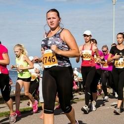 SEB Tallinna Maraton - Anneliis Ahveldt (4350)