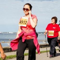 SEB Tallinna Maraton - Eve Rohula (3054), Annabel Hiis (4912)