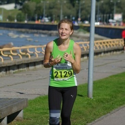 SEB Tallinna Maraton - Anastasya Dmitrieva (2129)