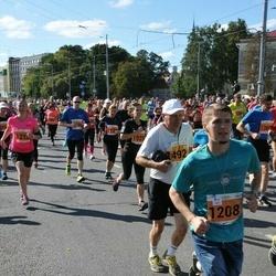 SEB Tallinna Maraton - Artur Aleksandrov (1208)