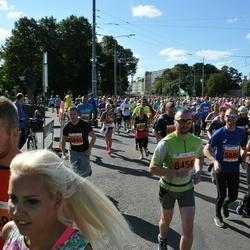 SEB Tallinna Maraton - Andre Kruustok (8456)
