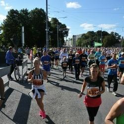 SEB Tallinna Maraton - Anita Luik (5846)