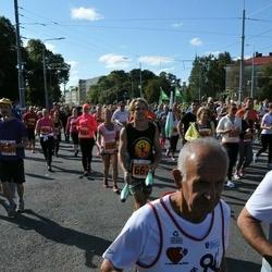 SEB Tallinna Maraton - Agostino Pardini (1618)