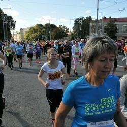 SEB Tallinna Maraton - Agnes Mikk (2324)